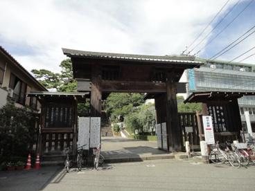 池上本門寺の画像3