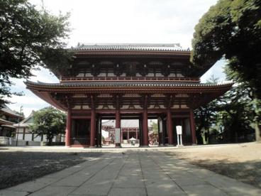 池上本門寺の画像5