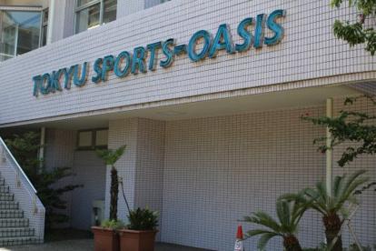 東急スポーツオアシス多摩川店の画像2