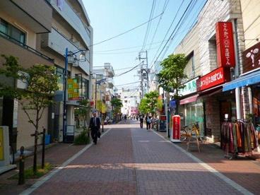 矢口渡駅前商店街の画像2