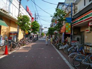 矢口渡駅前商店街の画像3