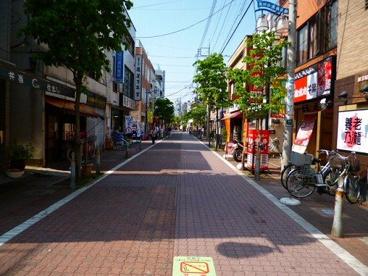 矢口渡駅前商店街の画像4