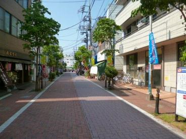 矢口渡駅前商店街の画像5