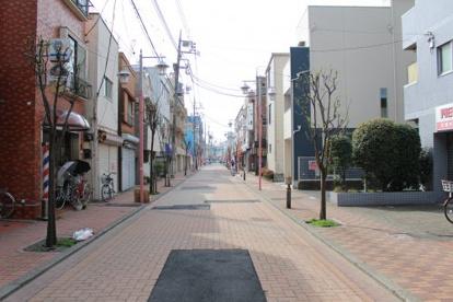 安方商店街の画像4