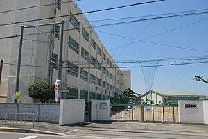 高槻市立南大冠小学校の画像1