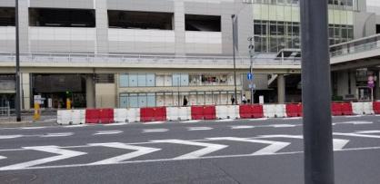 ジーユー ウィングキッチン京急蒲田店の画像2