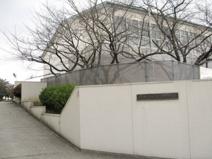 堺市立晴美台中学校