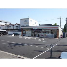 セブンイレブン 高知和泉町店の画像1