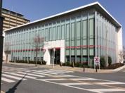 三菱東京UFJ銀行 東松山支店