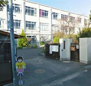 京都市立梅津小学校の画像1