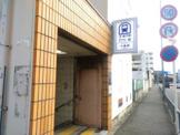 十条駅(地下鉄烏丸線)