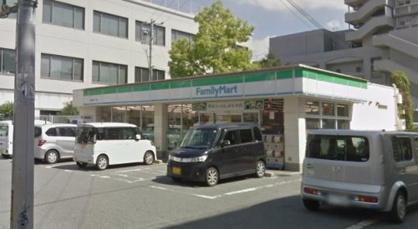 ファミリーマート喜連西六丁目店の画像1