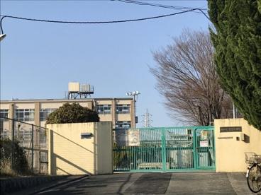 京都市立石田小学校の画像1