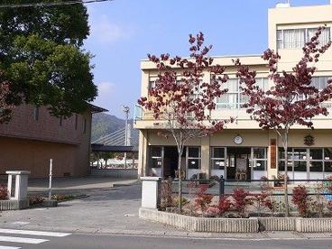 京都市立神川小学校の画像1