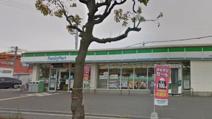 ファミリーマート八尾太田新町店