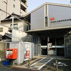 京都東本願寺前郵便局の画像1