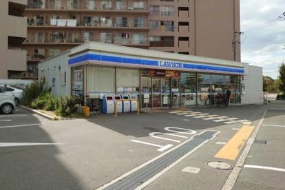 ローソン 堺大浜店の画像1