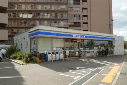 ローソン 堺大浜店の画像2