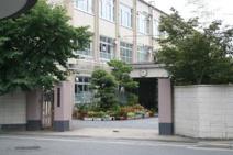 京都市立樫原中学校