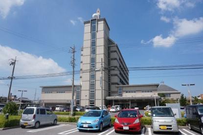 碧南市役所の画像1