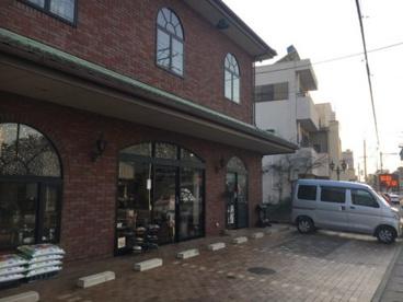 青山生花店の画像1