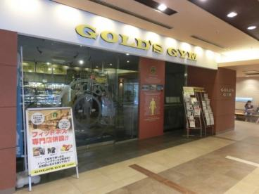 GOLD'S GYMの画像1