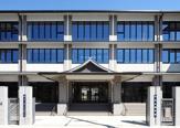 京都市立開睛中学校