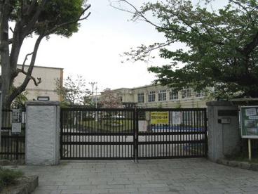 京都市立嵯峨野小学校の画像1