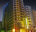 トラストパーク スーパーホテル大阪天然温泉