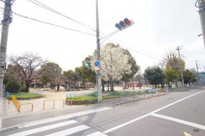 平野西公園の画像1