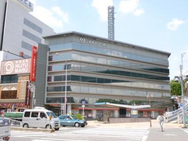 三菱東京UFJ銀行 鶴舞支店の画像1