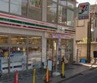 セブン-イレブン江東南砂3丁目公園前店