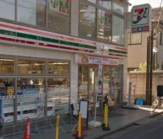 セブン-イレブン江東南砂3丁目公園前店の画像1