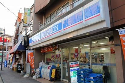 ローソン 武蔵新田駅前店の画像1