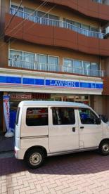 ローソン 武蔵新田駅前店の画像3
