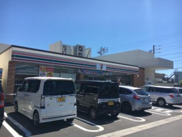 セブンイレブン 瀬戸川西店の画像1