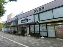 ダックス 京都御池店