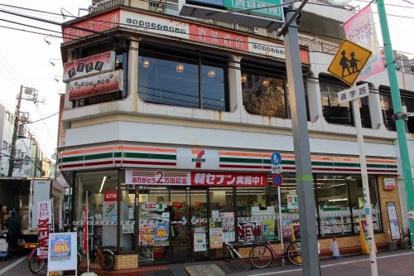 セブン‐イレブン 下丸子駅前店の画像1