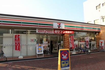 セブン-イレブン 下丸子三丁目店の画像2