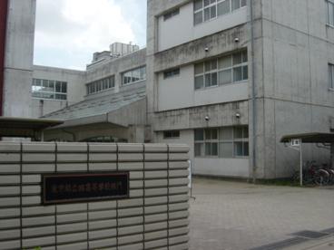 東京都立西高校の画像1
