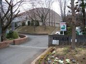 嵐山立志賀小学校