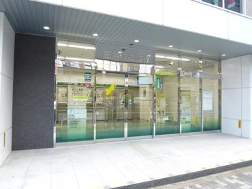 三井住友銀行 御器所支店の画像1