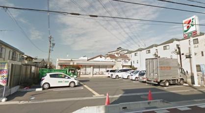 セブン-イレブン朝霞栄町5丁目店の画像1