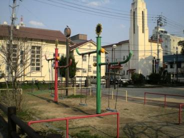 中島町公園の画像1
