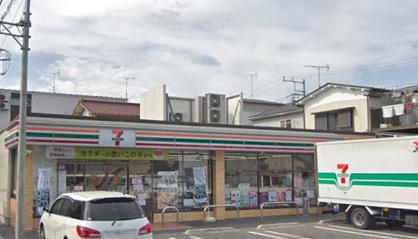 セブンイレブン 船橋高根台店の画像1