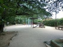 玉川上水第二公園