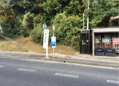 藤江神社前(バス)の画像1