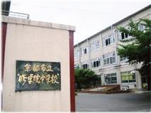 京都市立修学院中学校