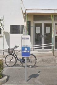 藤ケ丘公民館 バス停の画像1