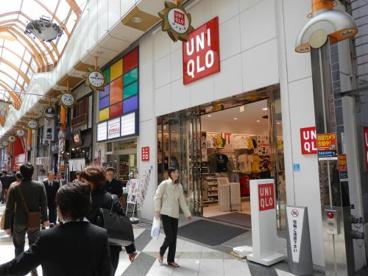 ユニクロ 中野サンモール店の画像1